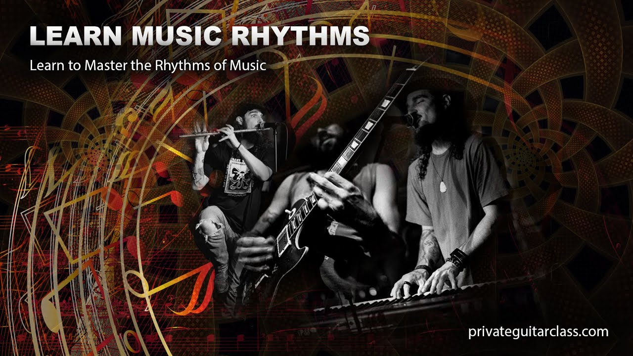 YT_Learn Music Rhythms
