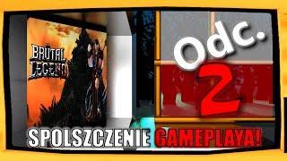 Brütal Legend - spolszczenie gameplaya PL! Odc. 2
