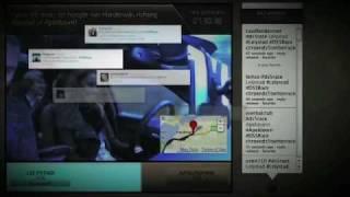 Euro RSCG Amsterdam - Citroen DS5 Twitter Race Video Case Study