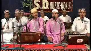 Haq Hussain Maula Maula ya Hussain - Part 1
