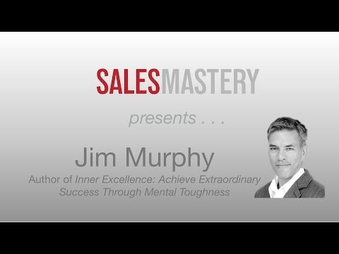 How to Build Mental Toughness Like a Navy Seal - Jim Murphy