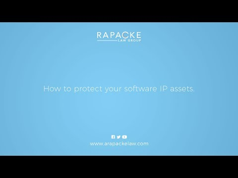 How to Protect Your Software or Mobile App With A Patent