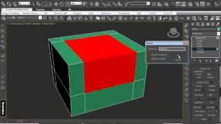 3D Studio Max - Introduzione alla modellazione interno 3