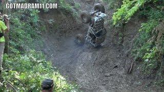 Dale Larsen Full Throttle