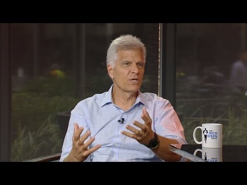 9 -Time Olympic Gold Medalist Mark Spitz Talks Caitlyn Jenner in Studio - 7/23/15