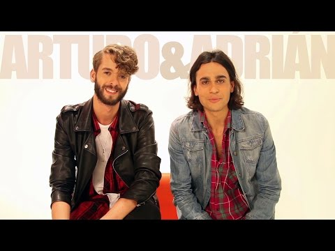 20 cosas sobre moda - Arturo Gil y Adrián Huerta