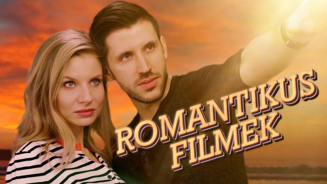 A Legnagyobb Romantikus Filmes Sablonok