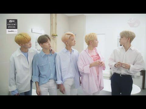 [Mnet Present Special] 세븐틴 극장(SEVENTEEN CF Parody) #1