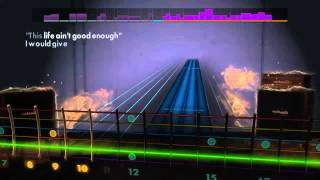 Rocksmith 2014 - Smooth - Santana Feat Rob Thomas