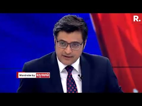 Aren't All Judges Equal? | The Debate With Arnab Goswami