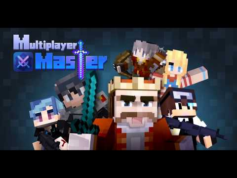 Multiplayer For Minecraft Apps Bei Google Play - Minecraft pe online spielen deutsch