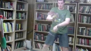 Qwertycoder singles chuck off 2010