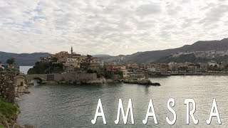 amasra-gezisi