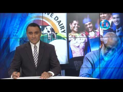FIJI ONE NEWS 130717