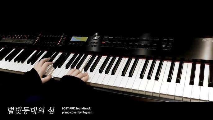 LOST ARK Soundtrack :