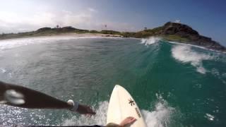 Video Surfing North Beach & Pyramid Rock download MP3, 3GP, MP4, WEBM, AVI, FLV November 2017