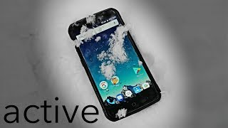 Vernee Active Review - Powerful Yet Not Perfect Rugged Phone