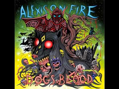 Клип Alexisonfire - Dog's Blood