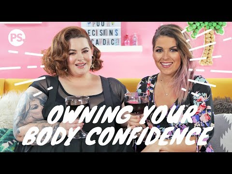 Loving Your Body (ft. Tess Holliday) | Pour Decisions With Candace