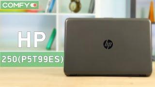HP 250 (P5T99ES) -  ноутбук для комфортной работы в интернете - Видео демонстрация