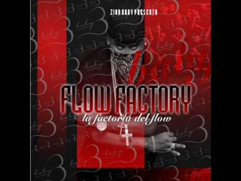Zion Presenta: La Factoria Del Flow (Full Album)