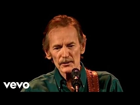 Gordon Lightfoot - For Lovin Me/Did She Mention My Name (Live In Reno)