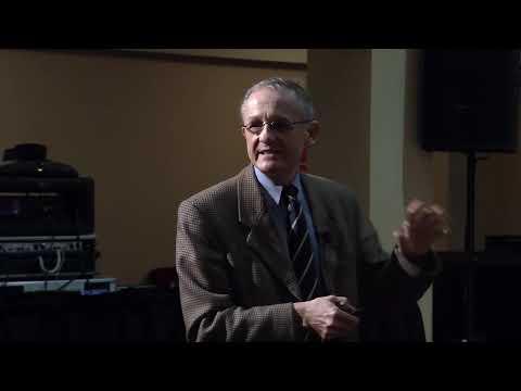 Prof Ian Shaw re edit