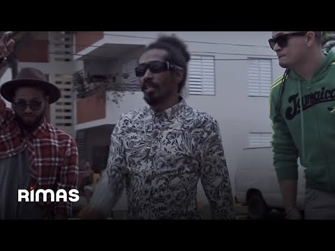 Jowell Y Randy - Guadalupe (Jamaican Remix) [Official Video]