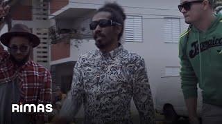 Смотреть клип Jowell Y Randy - Guadalupe | Jamaican Remix