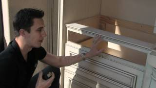 How to measure drawer boxes for Blum Blumotion drawer slides