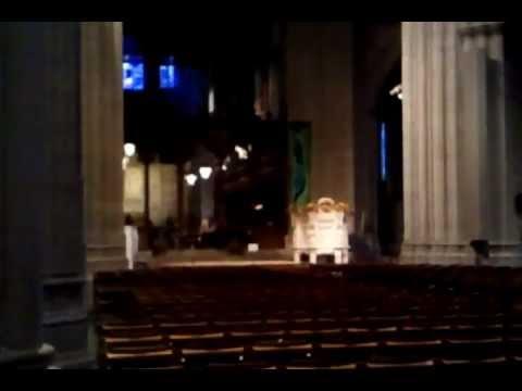 Washington National Cathedral short tour
