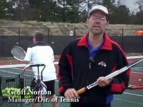 Diamond Lakes & Newman Tennis Centers | The Augusta Chronicle
