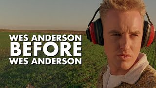 Download What Wes Anderson's First Film Teaches Us About His Style | Bottle Rocket Mp3 and Videos