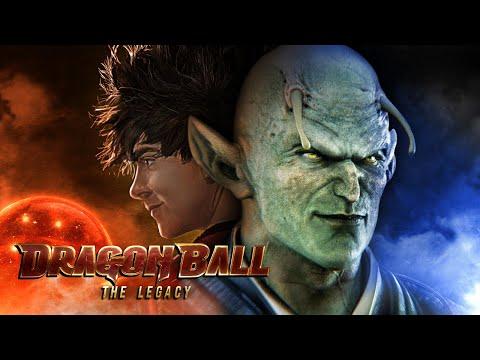 Dragon Ball [Live Action] trailer dragon ball the legendary warrior