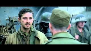 Ярость  Русский трейлер '2014'  HD