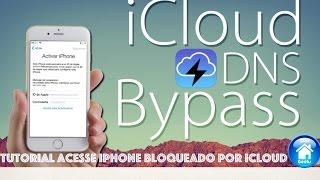 iPhone,iPad bloqueado por iCloud:tenha acesso parcial thumbnail