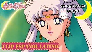 Sailor Moon - Episodio 44 Reina Serenity Español Latino