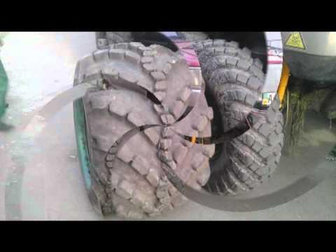 Покрышка (шина,резина) 2,75 -17 Модель Л -364 «Дельта» - YouTube