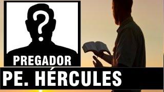 RÁDIO PES DE CRISTO -  PREGADOR - PADRE HÉRCULES