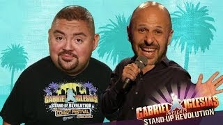 Maz Jobrani - Gabriel Iglesias Presents: StandUp Revolution! (Season 1)