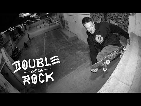 Double Rock: Felipe Nunes