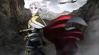 【歌ってみた】アルスラーン戦記風塵乱舞ED☆blaze/Kalafina