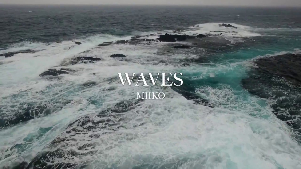 WAVES - MIIKØ (Official Audio)