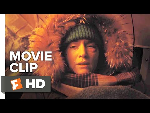 The Mountain Between Us Movie Clip - What Kind of Cookies? (2017) | Movieclips Coming Soon