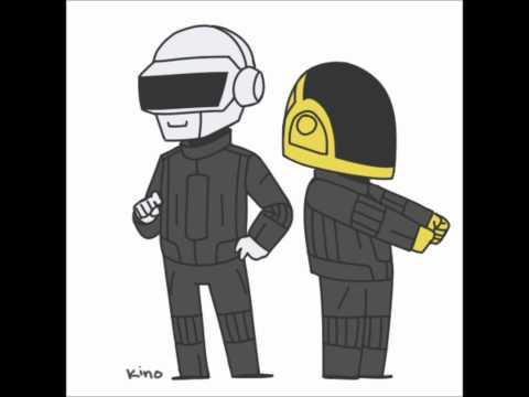 Daft Punk  Digital Love Sabrepulse Remix chiptune