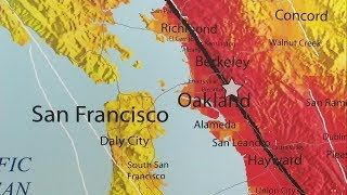 On this anniversary comes a worrisome warning. researchers say if major earthquake hit today, perhaps in oakland, it would be far more dangerous. https://a...