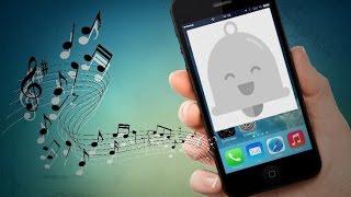 Ставим свои мелодии звонка на IPhone бесплатно