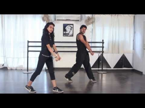 Bollywood and bhangra dance dvd learn to
