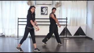 LEARN HOW TO DANCE BOLLYWOOD -ROUTINE 1   RSUDC.mp3