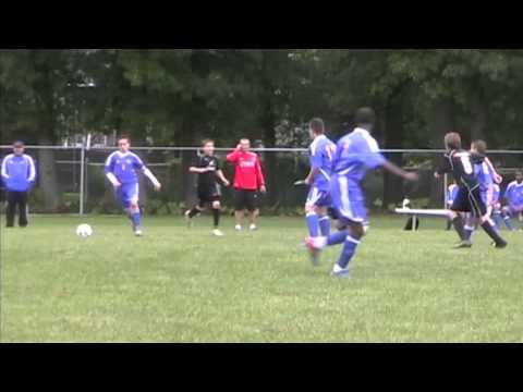 North Brunswick Arsenal vs Lehigh Valley United 9.17.11